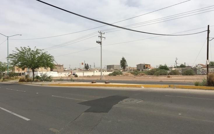 Foto de terreno comercial en venta en anahuac , villa las lomas, mexicali, baja california, 1853942 No. 03