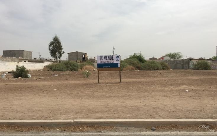 Foto de terreno comercial en venta en anahuac , villa las lomas, mexicali, baja california, 1853942 No. 06