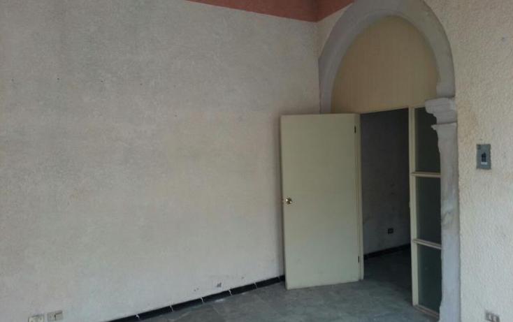 Foto de oficina en renta en analco 103, de analco, durango, durango, 2039256 No. 17