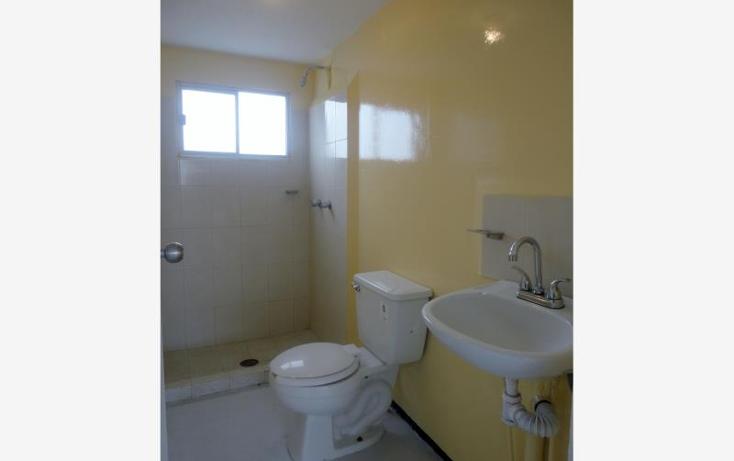 Foto de departamento en venta en analco 38d, san lorenzo almecatla, cuautlancingo, puebla, 507819 No. 06
