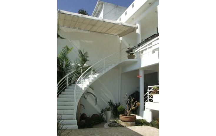 Foto de departamento en renta en  , analco, cuernavaca, morelos, 1055887 No. 01