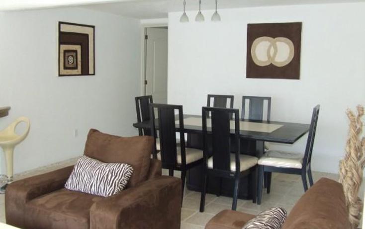 Foto de departamento en renta en  , analco, cuernavaca, morelos, 1055887 No. 04