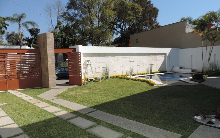 Foto de casa en venta en  , analco, cuernavaca, morelos, 1058069 No. 02