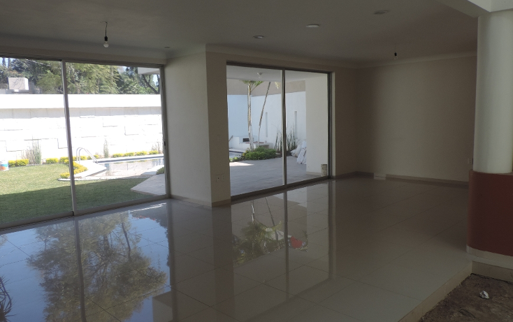 Foto de casa en venta en  , analco, cuernavaca, morelos, 1058069 No. 03