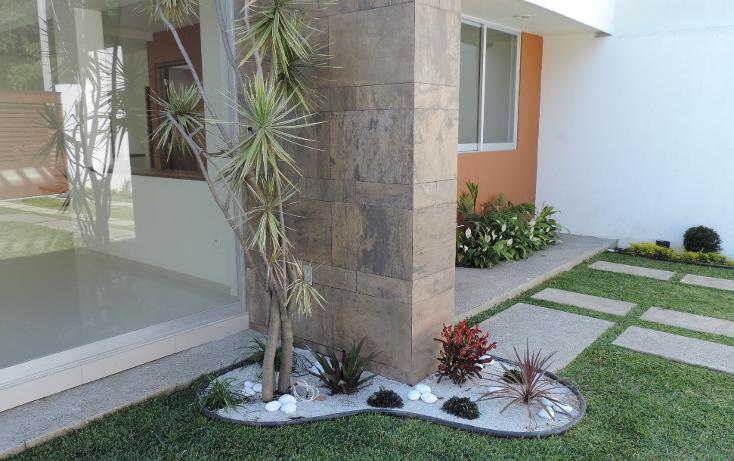 Foto de casa en venta en  , analco, cuernavaca, morelos, 1058069 No. 24