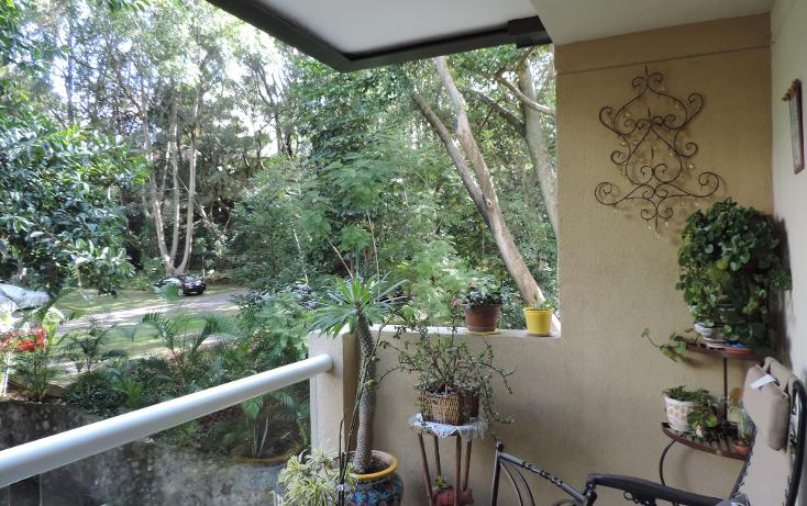 Foto de departamento en venta en  , analco, cuernavaca, morelos, 1096231 No. 12