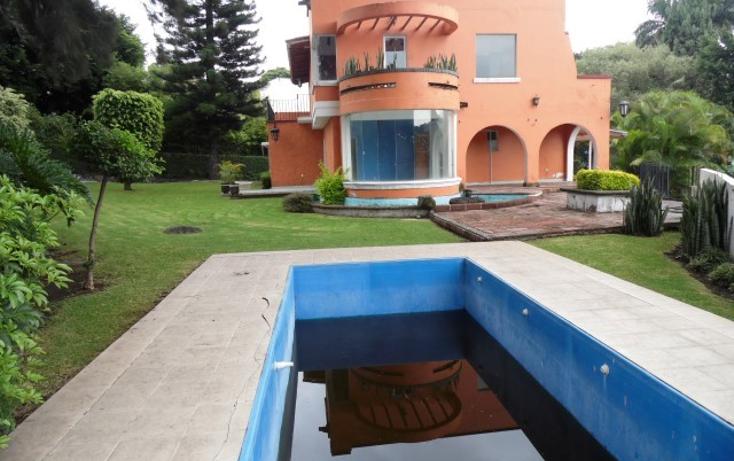 Foto de casa en renta en  , analco, cuernavaca, morelos, 1128001 No. 01