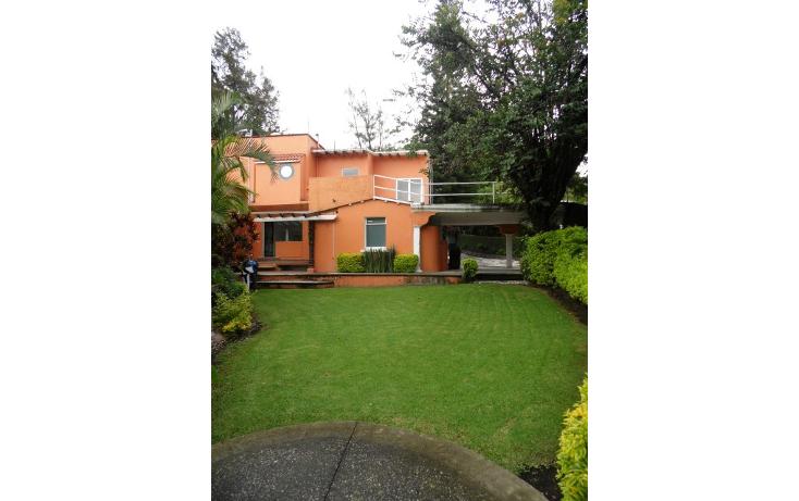 Foto de casa en renta en  , analco, cuernavaca, morelos, 1128001 No. 03