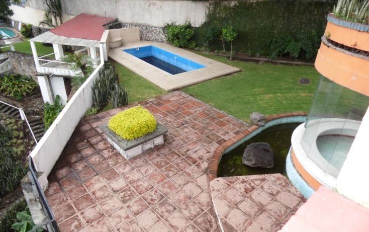 Foto de casa en renta en  , analco, cuernavaca, morelos, 1128001 No. 04