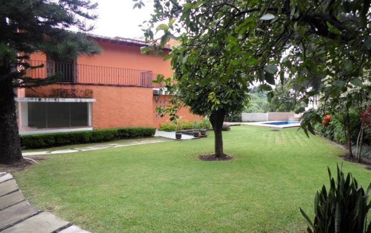 Foto de casa en renta en  , analco, cuernavaca, morelos, 1128001 No. 05