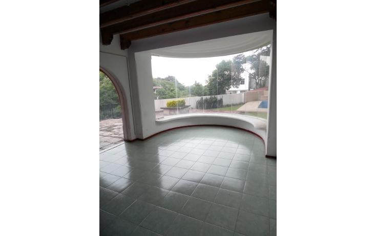 Foto de casa en renta en  , analco, cuernavaca, morelos, 1128001 No. 07