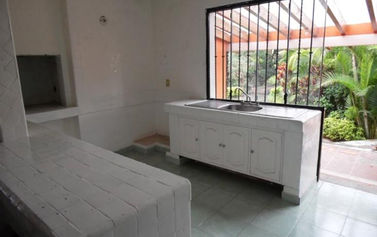 Foto de casa en renta en  , analco, cuernavaca, morelos, 1128001 No. 09