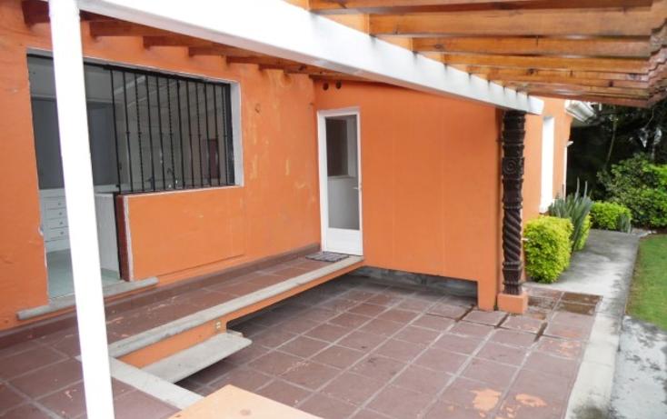 Foto de casa en renta en  , analco, cuernavaca, morelos, 1128001 No. 11