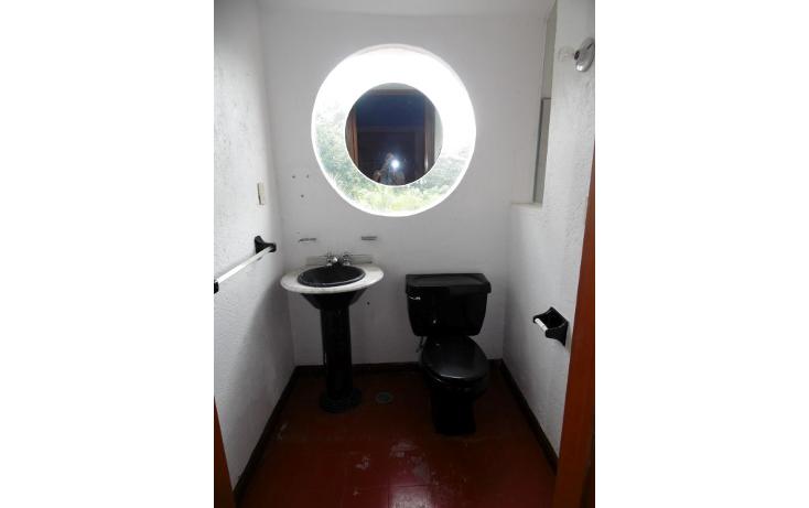 Foto de casa en renta en  , analco, cuernavaca, morelos, 1128001 No. 12