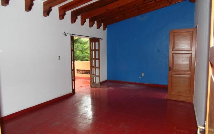 Foto de casa en renta en  , analco, cuernavaca, morelos, 1128001 No. 15