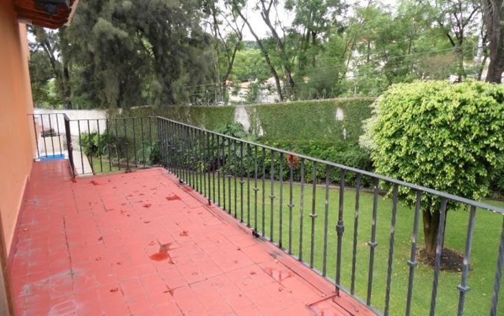 Foto de casa en renta en  , analco, cuernavaca, morelos, 1128001 No. 17
