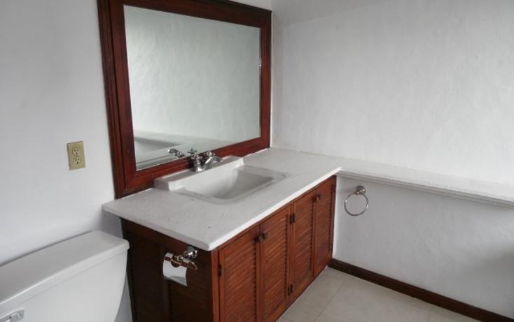 Foto de casa en renta en  , analco, cuernavaca, morelos, 1128001 No. 19
