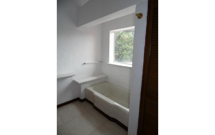 Foto de casa en renta en  , analco, cuernavaca, morelos, 1128001 No. 20