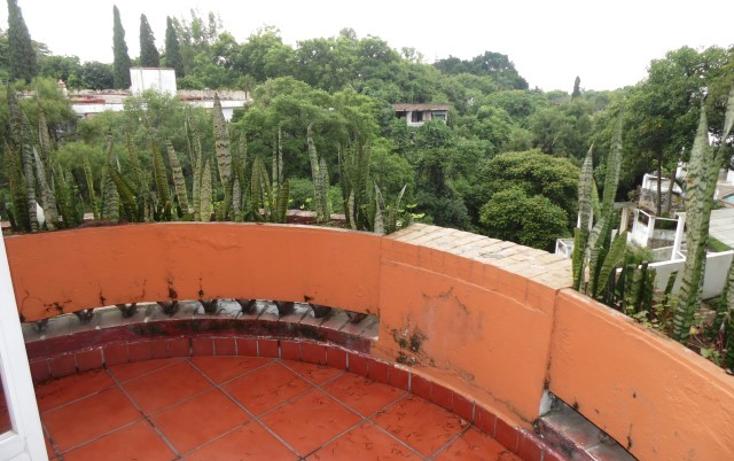 Foto de casa en renta en  , analco, cuernavaca, morelos, 1128001 No. 21