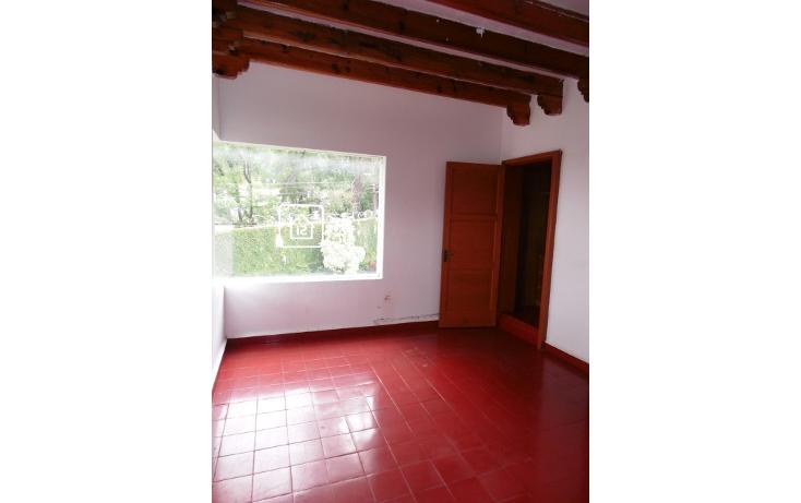 Foto de casa en renta en  , analco, cuernavaca, morelos, 1128001 No. 23