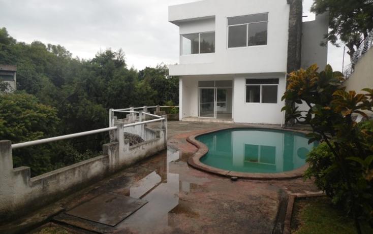 Foto de casa en renta en  , analco, cuernavaca, morelos, 1128021 No. 01