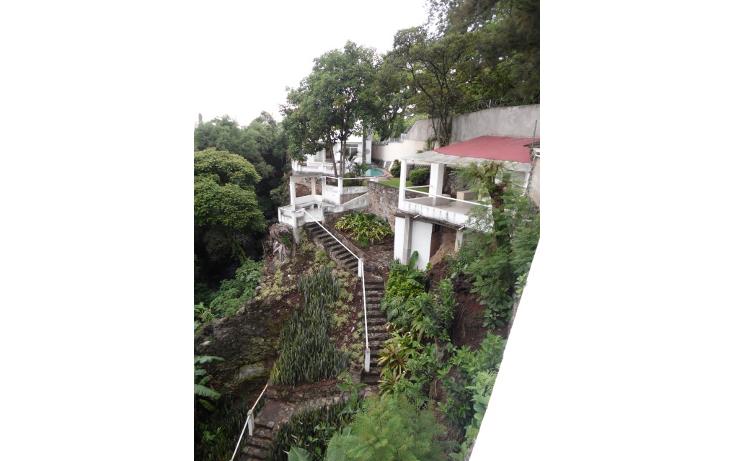 Foto de casa en renta en  , analco, cuernavaca, morelos, 1128021 No. 03