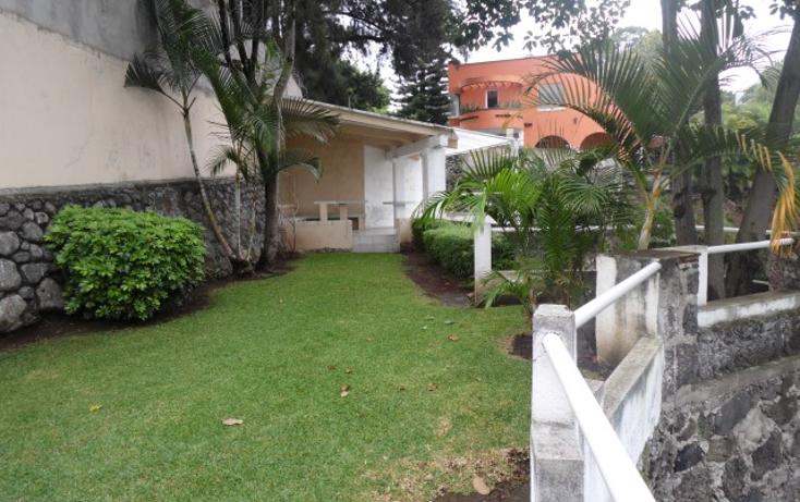 Foto de casa en renta en  , analco, cuernavaca, morelos, 1128021 No. 04