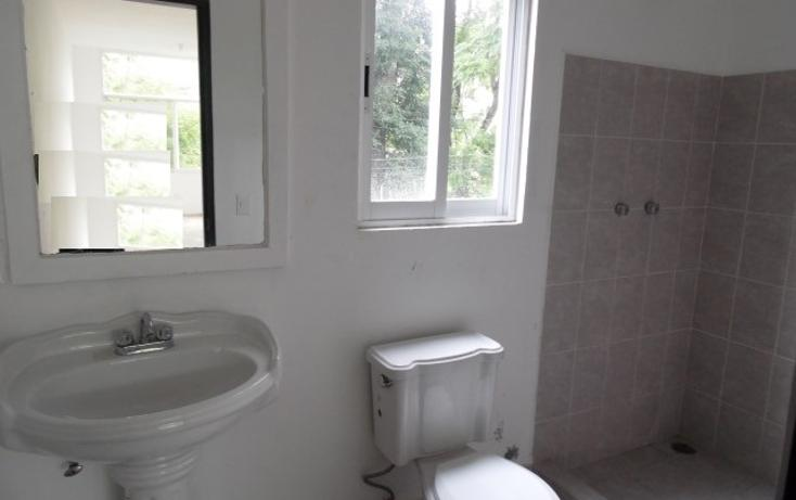 Foto de casa en renta en  , analco, cuernavaca, morelos, 1128021 No. 12