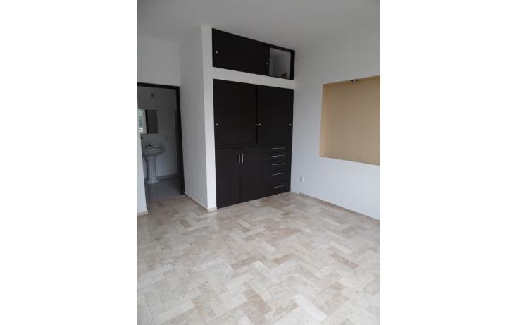 Foto de casa en renta en  , analco, cuernavaca, morelos, 1128021 No. 16