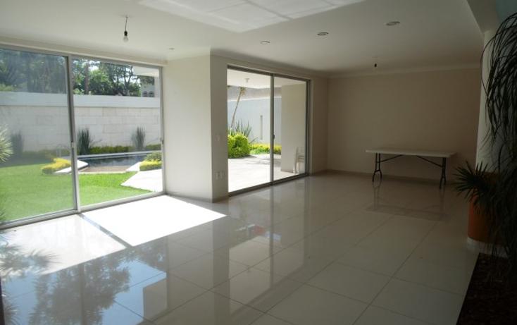 Foto de casa en venta en  , analco, cuernavaca, morelos, 1144551 No. 04