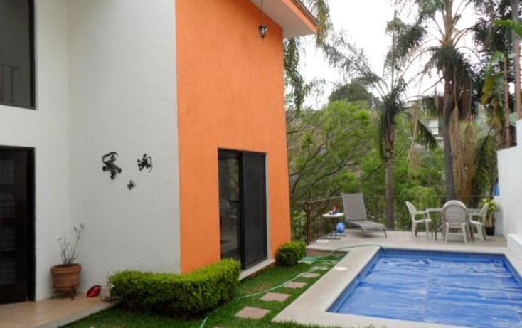 Foto de casa en venta en  , analco, cuernavaca, morelos, 1144675 No. 02