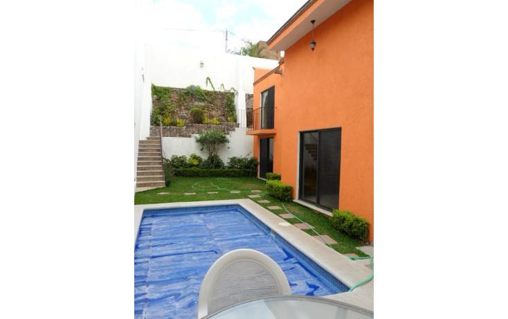 Foto de casa en venta en  , analco, cuernavaca, morelos, 1144675 No. 04