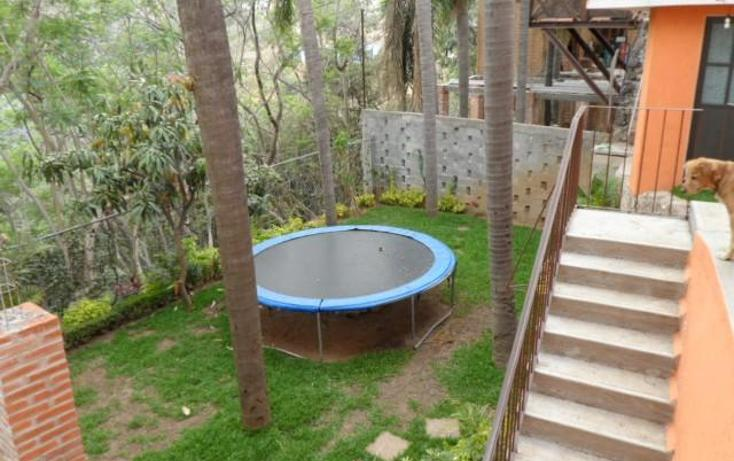 Foto de casa en venta en  , analco, cuernavaca, morelos, 1144675 No. 05