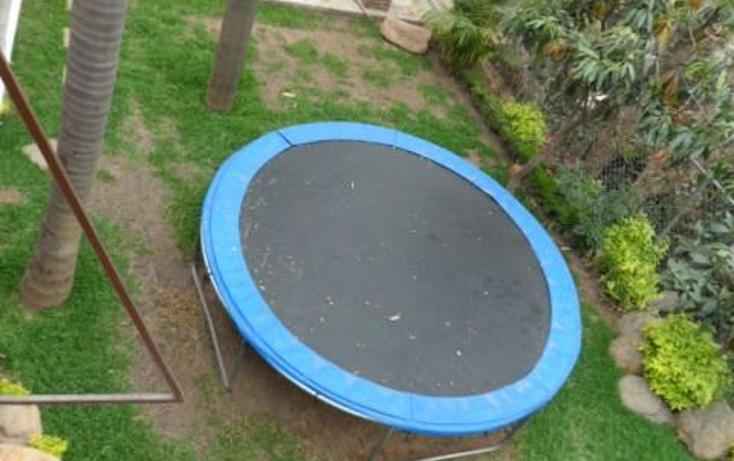 Foto de casa en venta en  , analco, cuernavaca, morelos, 1144675 No. 08