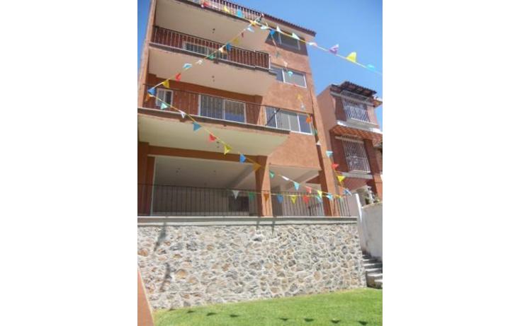 Foto de casa en venta en  , analco, cuernavaca, morelos, 1200541 No. 01