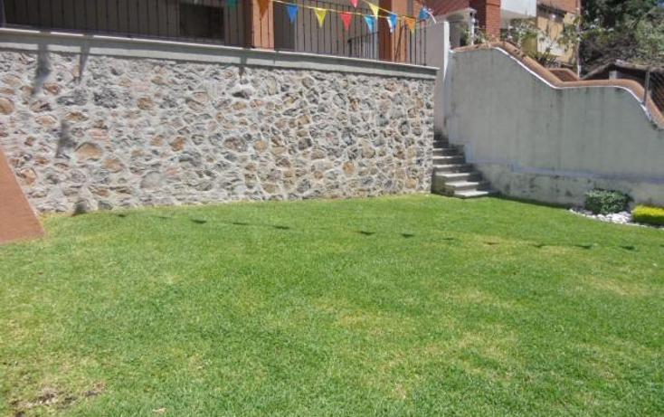 Foto de casa en venta en  , analco, cuernavaca, morelos, 1200541 No. 02
