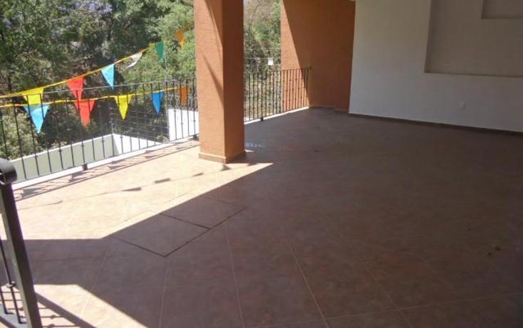 Foto de casa en venta en  , analco, cuernavaca, morelos, 1200541 No. 13