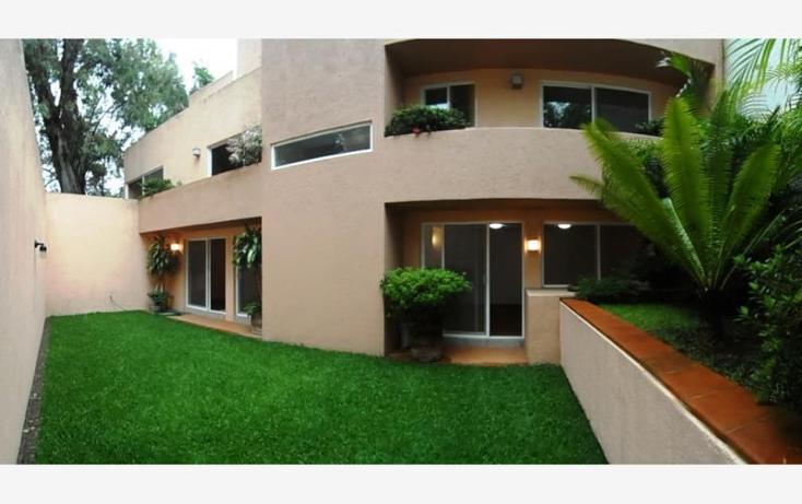 Foto de casa en venta en  , analco, cuernavaca, morelos, 1223863 No. 01