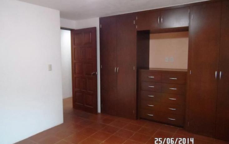 Foto de casa en venta en  , analco, cuernavaca, morelos, 1223863 No. 05