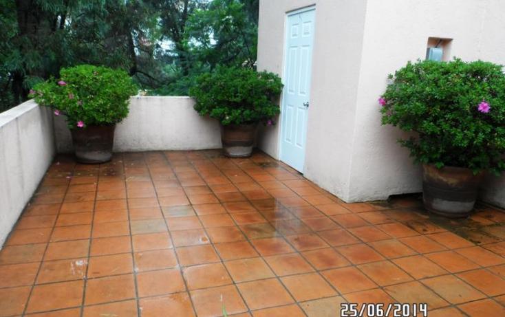 Foto de casa en venta en  , analco, cuernavaca, morelos, 1223863 No. 08