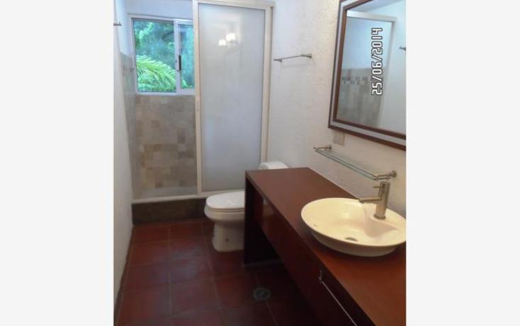 Foto de casa en venta en  , analco, cuernavaca, morelos, 1223863 No. 09