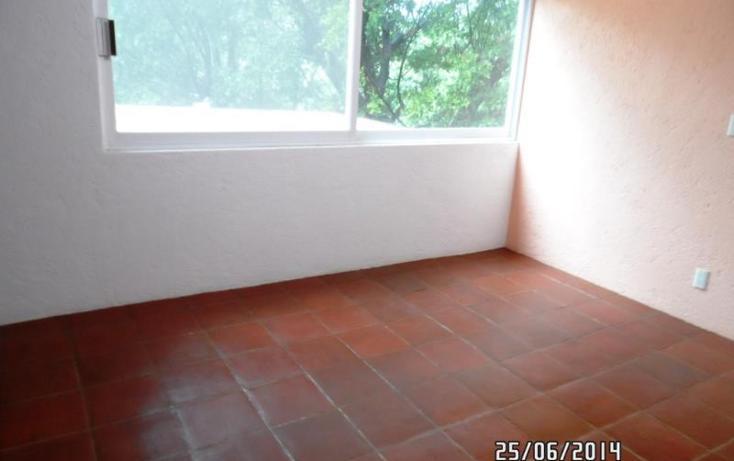 Foto de casa en venta en  , analco, cuernavaca, morelos, 1223863 No. 10