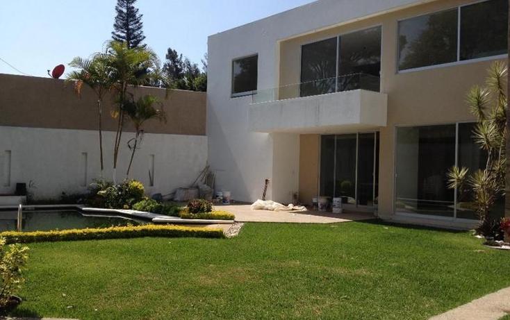 Foto de casa en venta en  , analco, cuernavaca, morelos, 1251609 No. 02