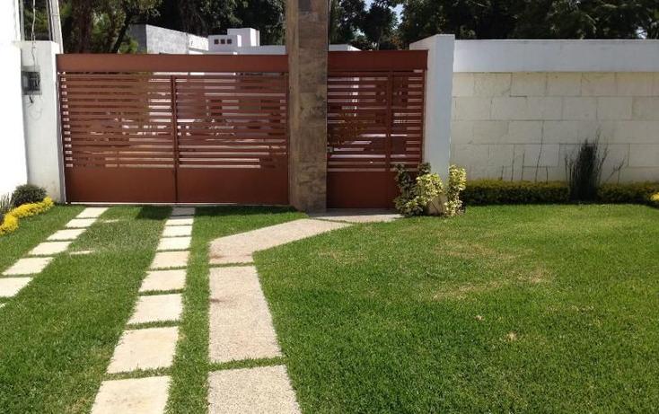 Foto de casa en venta en  , analco, cuernavaca, morelos, 1251609 No. 03