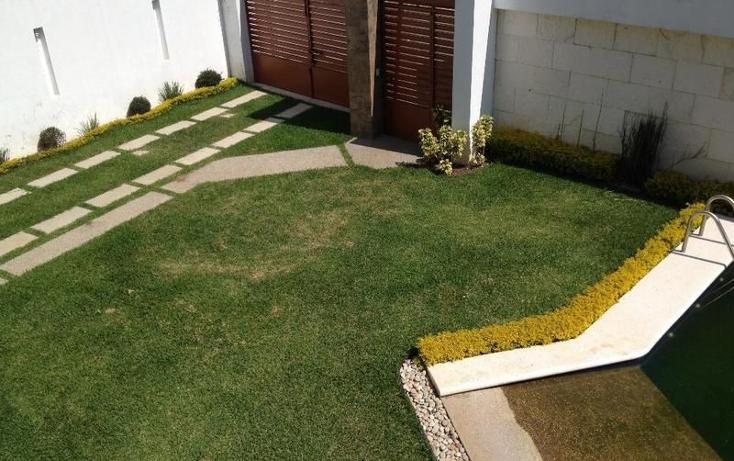 Foto de casa en venta en  , analco, cuernavaca, morelos, 1251609 No. 19