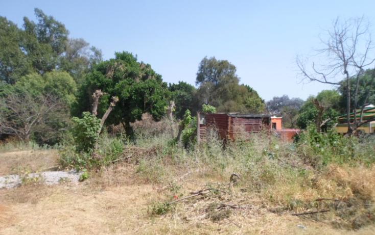 Foto de terreno habitacional en venta en  , analco, cuernavaca, morelos, 1263951 No. 04