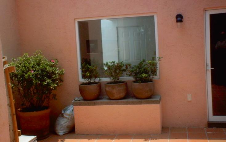 Foto de casa en venta en  , analco, cuernavaca, morelos, 1277021 No. 15