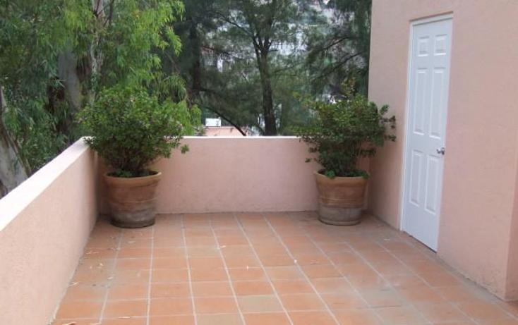 Foto de casa en venta en  , analco, cuernavaca, morelos, 1298901 No. 03