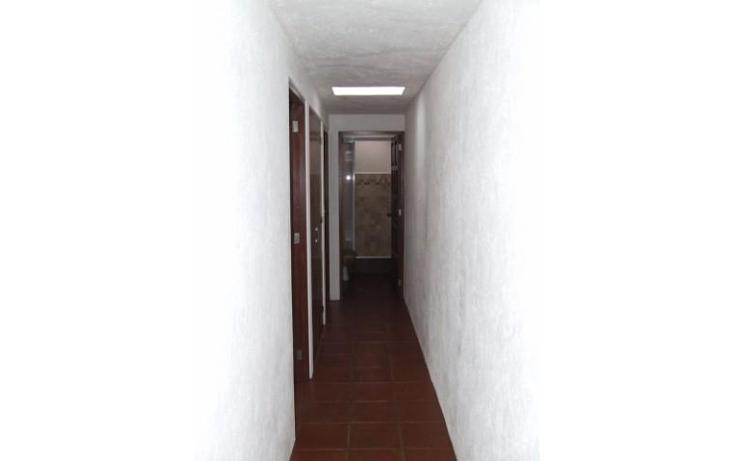 Foto de casa en venta en  , analco, cuernavaca, morelos, 1298901 No. 08