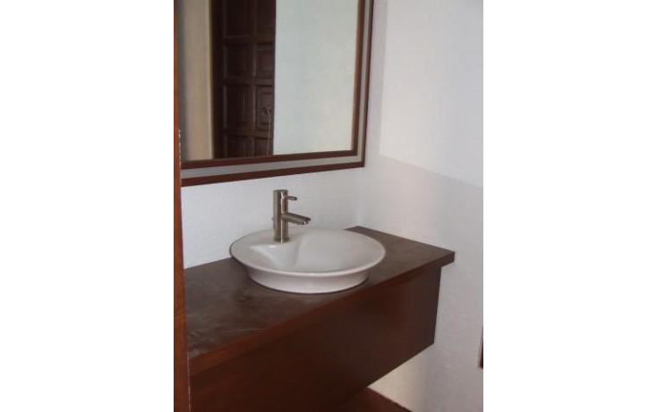 Foto de casa en venta en  , analco, cuernavaca, morelos, 1298901 No. 15